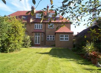 Thumbnail 2 bed flat to rent in Northumberland Road, Barnet, Hertfordshire