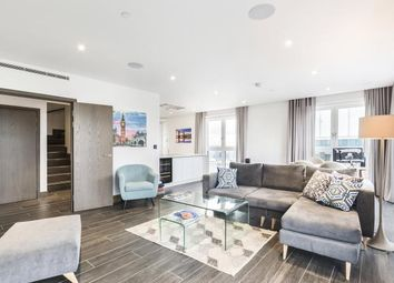 Thumbnail 3 bed flat to rent in Wiverton Tower, Aldgate Place