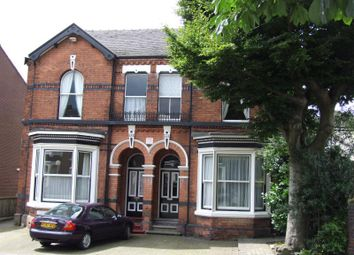 Thumbnail 1 bedroom flat to rent in Haydon Street, Stoke-On-Trent