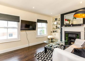 Thumbnail Flat to rent in North End Road, Barons Court