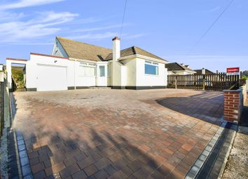 Thumbnail 3 bed detached bungalow for sale in Windmill Avenue, Preston, Paignton
