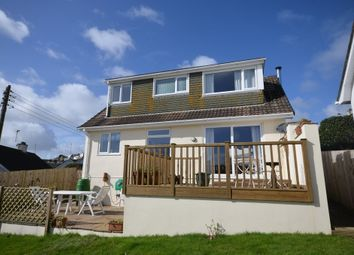 Thumbnail 3 bed detached house for sale in Carne Meadows, Tresillian, Truro