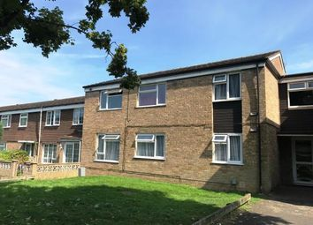 Thumbnail 3 bed flat for sale in Salisbury Road, Stevenage, Hertfordshire, England
