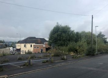 Land for sale in Land At Park Street, Fenton, Stoke On Trent, Staffordshire ST4