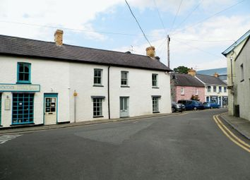 Thumbnail 2 bed terraced house for sale in Royal Oak Mews, Market Square, Newcastle Emlyn