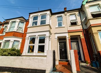 Hildaville Drive, Westcliff-On-Sea SS0. 4 bed terraced house
