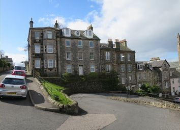 Thumbnail 3 bed flat for sale in Flat 2, 6 Mount Pleasant Road, Isle Of Bute, Rothesay