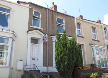 Thumbnail 5 bedroom property to rent in Rhyddings Park Road, Brynmill, Swansea