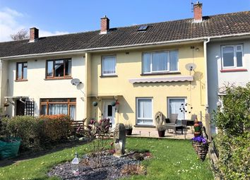 Thumbnail 4 bed terraced house for sale in Marwood Place, Honiton