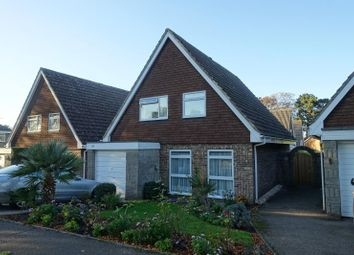 Thumbnail 4 bed detached house to rent in Banstead, Surrey