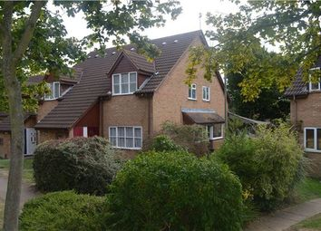Thumbnail 1 bed end terrace house for sale in Ammanford Green, Ruthin Close, London