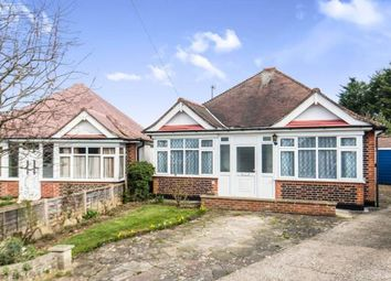 Thumbnail 2 bed bungalow for sale in Worcester Park, Surrey