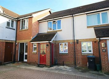 Thumbnail 2 bed terraced house for sale in Tickenhall Drive, Harlow, Essex