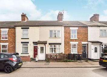 3 bed terraced house for sale in Margetts Road, Kempston, Bedford MK42