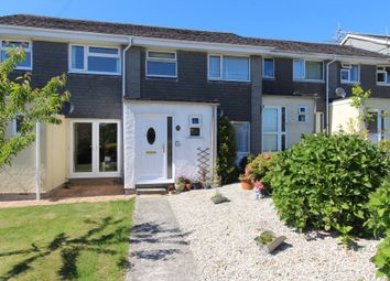 Thumbnail 3 bed terraced house for sale in Tor View, Tregadillett, Launceston