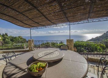Thumbnail 4 bed property for sale in Theoule Sur Mer, Alpes-Maritimes, France