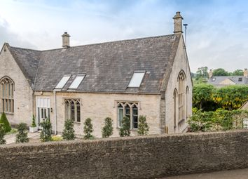 Thumbnail 3 bed end terrace house for sale in Charlton Road, Tetbury