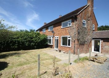 Thumbnail 3 bed semi-detached house to rent in The Hayes Cottages, Merrington, Shrewsbury