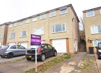 Thumbnail 2 bed end terrace house for sale in Siddal Lane, Halifax