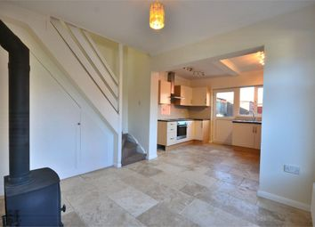 Thumbnail 2 bed end terrace house for sale in Extons Place, King's Lynn