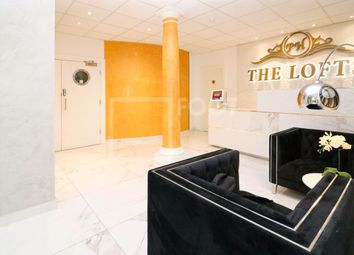 Thumbnail 2 bed flat to rent in The Lofts, Luxury Apartments