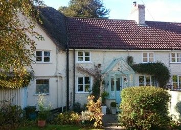 Thumbnail 2 bed cottage for sale in Hill View, Dalwood, Axminster