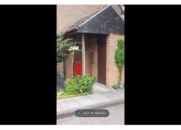 Thumbnail 1 bed maisonette to rent in Jessett Drive, Church Crookham, Fleet