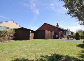 Thumbnail 2 bed semi-detached bungalow for sale in 52 Meadow Avenue, Poulton-Le-Fylde, Lancs