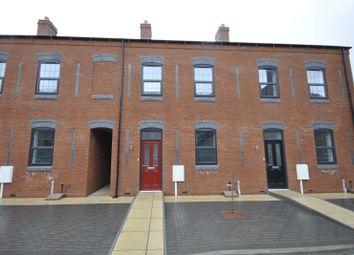 Thumbnail 3 bed terraced house to rent in Market Street, Ilkeston