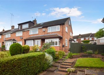 2 bed end terrace house for sale in Chalfont Close, Coventry CV5