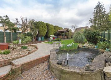 Thumbnail 3 bed detached house for sale in Whybornes Chase, Minster On Sea, Sheerness