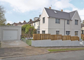 Thumbnail 4 bed detached house for sale in Allt-Yr-Yn Road, Newport