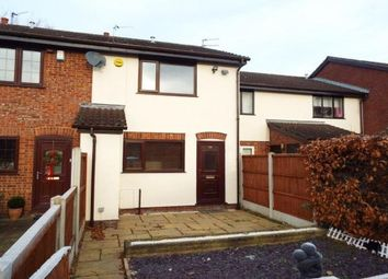Thumbnail 2 bed mews house to rent in Badgers Walk East, Lytham St. Annes