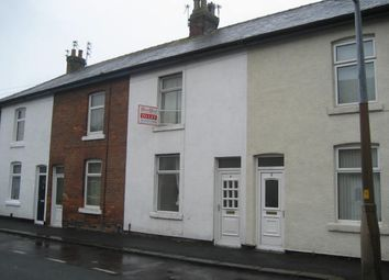 2 bed terraced house to rent in Hapton Street, Thornton - Cleveleys FY5