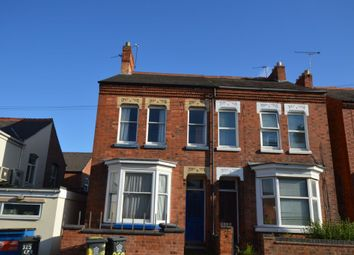 Thumbnail 4 bed terraced house to rent in Clarendon Park Road, Clarendon Park