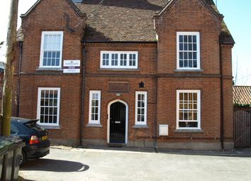 Thumbnail 1 bedroom flat to rent in 141 High Street, Needham Market