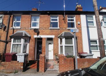 3 bed terraced house to rent in Cardiff Road, Reading RG1