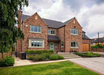 Thumbnail 5 bed detached house to rent in Barrow On Trent, Derbyshire