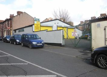 Thumbnail  Property for sale in Shelley Road, Ashton-On-Ribble, Preston