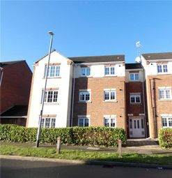 Thumbnail 2 bedroom flat for sale in Kings Walk, Mansfield, Nottinghamshire