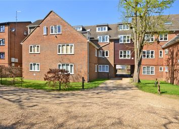 Thumbnail 1 bed flat for sale in Aplin Court, 51 Grove Road, Sutton