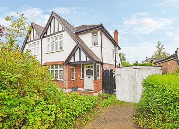 Thumbnail 3 bed semi-detached house for sale in Pasture Close, Wembley, Middlesex