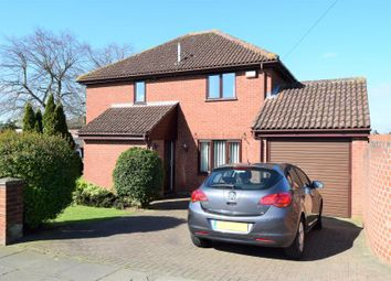 Thumbnail 4 bedroom detached house for sale in Preston Drive, Ipswich