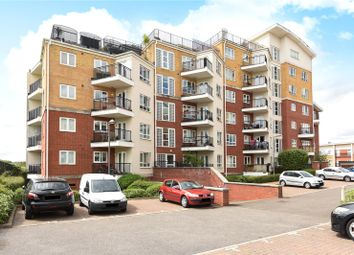 Thumbnail 3 bed flat for sale in Omega Court, The Gateway, Watford, Hertfordshire