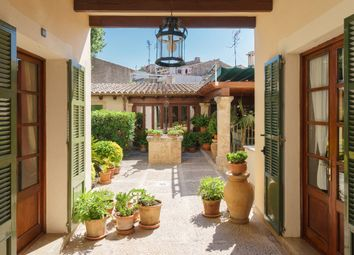 Thumbnail 5 bed town house for sale in Majestic Town House In Pollensa Old Town 07460, Spain