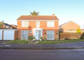 5 bed detached house for sale in Pagham Gardens, Hayling Island PO11