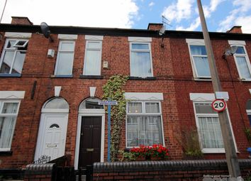 Thumbnail 2 bedroom property for sale in York Street, Stockport