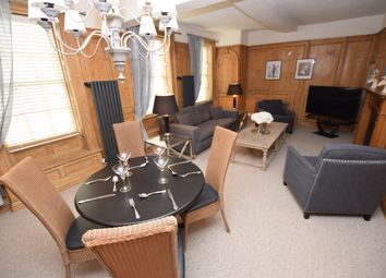 Thumbnail 2 bed flat to rent in Friar Gate Court, Friar Gate, Derby