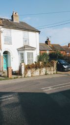 Thumbnail 5 bed semi-detached house for sale in Church Road, Brightlingsea, Colchester