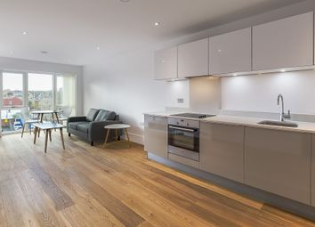 Thumbnail 1 bed flat to rent in 321 Holloway Road, London, London